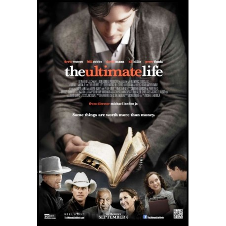 DVD - The ultimate life
