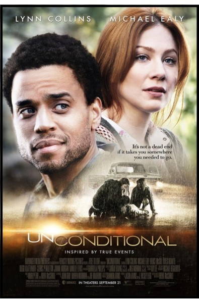DVD - Unconditional