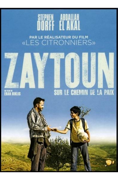 DVD - Zaytoun