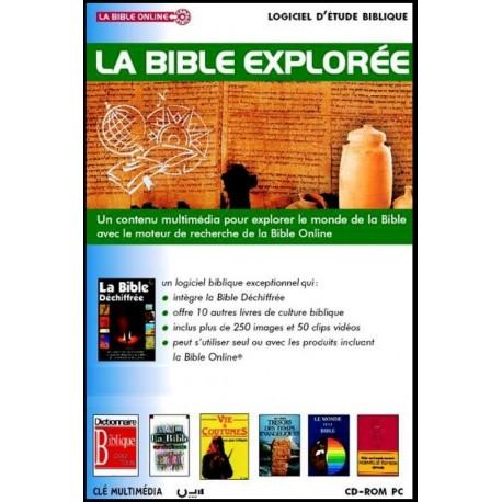 La Bible explorée