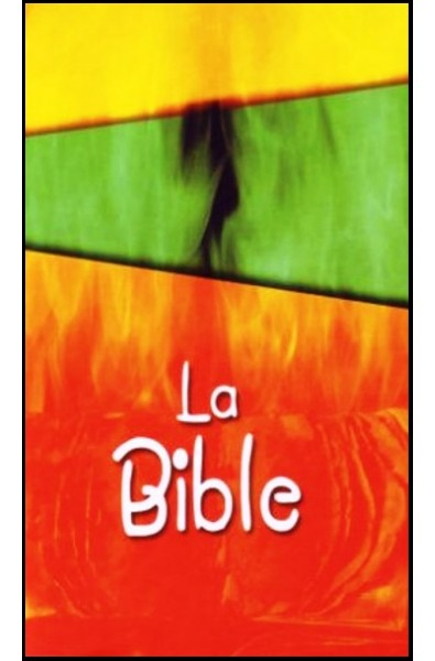 Bible NEG Compact Rigide Flamme