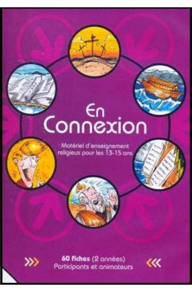 CD-ROM -  En connexion