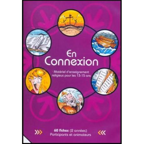 CD Rom En connexion