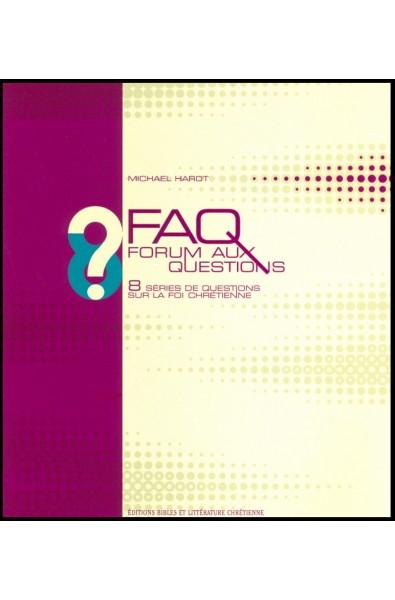 FAQ - Forum aux questions