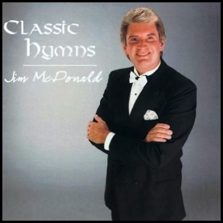 CD - Classic Hymns