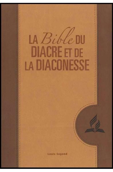 Bible du diacre et de la diaconesse, La