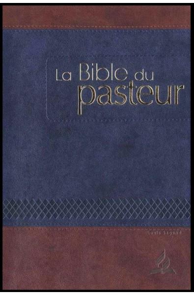 Bible du pasteur, La