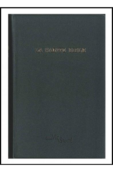 Bible évangélisation noire