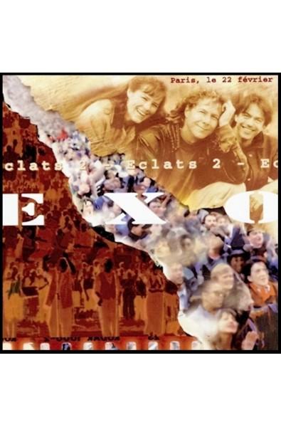 CD - Exo - Eclats 2 Paris