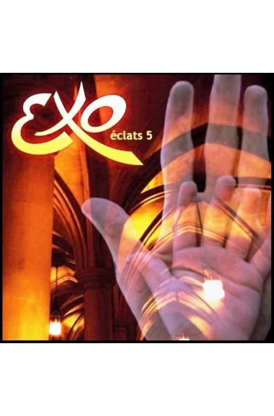 CD - Exo - Eclats 5