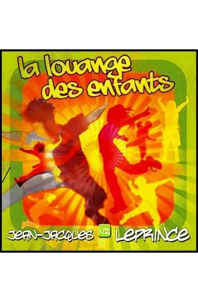 CD - Louange des enfants n°2