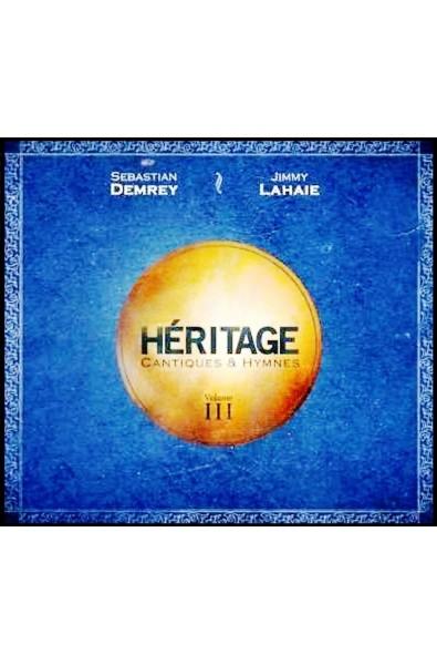 CD - Héritage III