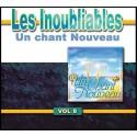CD - Chant nouveau, Un - Vol. 8