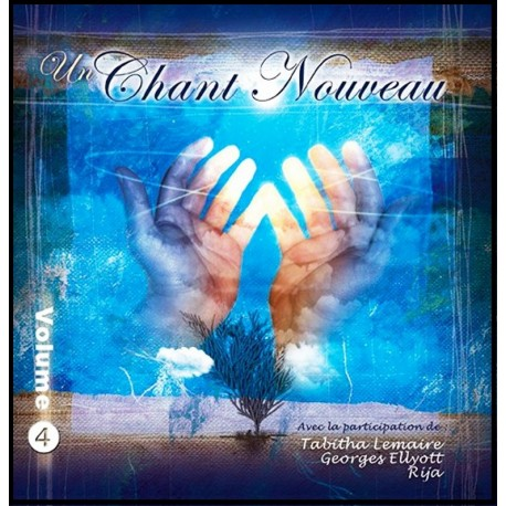 CD - Chant nouveau, Un - Volume 4