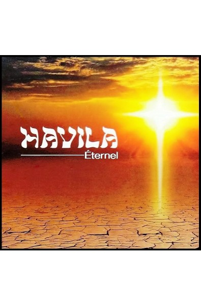CD - Havila Eternel