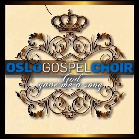 CD - God gave me a song