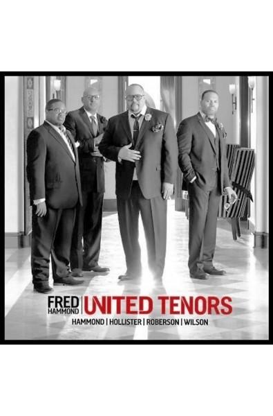 CD - United Tenors