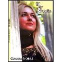 Coffret CD-DVD -  Claudia Nobre -  Ta Croix