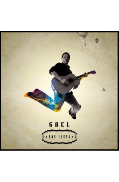 CD - Gaël - Nos liens