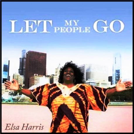 CD - Let my people go
