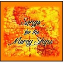 CD - Songs for the Mercy Ships