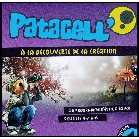 CD - Patacell 1