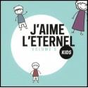 CD - JEM Kids 5
