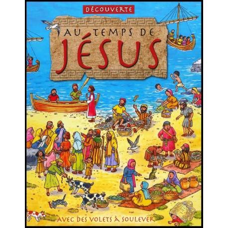 Découvert - Au temps de Jésus
