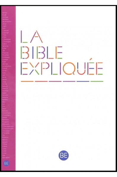 Bible expliquée, La, sans les deutérocanoniques
