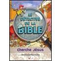 Détective de la Bible, Le