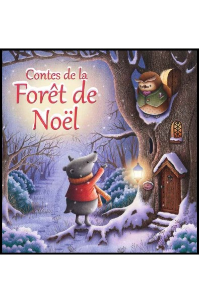Contes de la Forêt de Noël