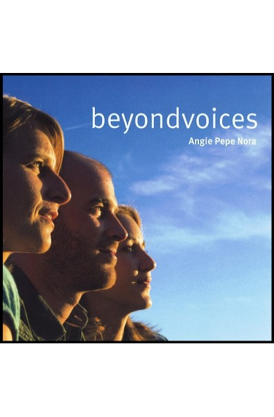 CD - Beyondvoices