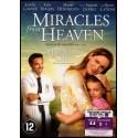 DVD - Miracles du ciel