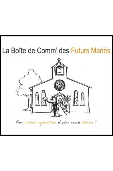 Boîte de Comm' des Futurs Mariés, La
