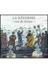 CD - Réforme, La  - Vue de Suisse -