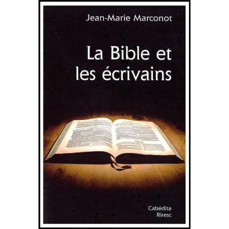 Bible et les écrivains, La