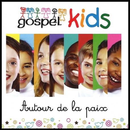 CD - Autour de la paix