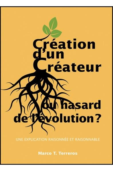 Création d'un Créateur ou hasard de l'évolution