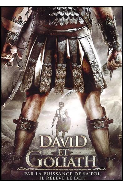 DVD - David et Goliath