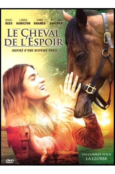 DVD - Cheval de l'espoir, Le