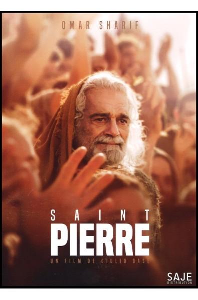 DVD - Saint Pierre