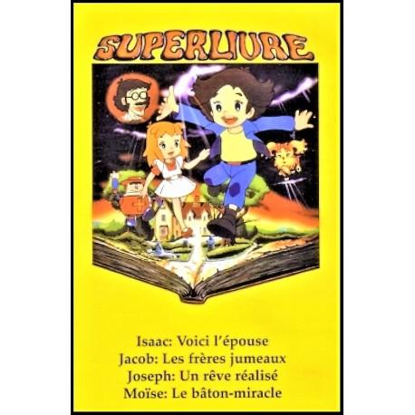DVD - Superlivre 2