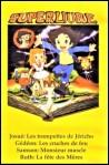 DVD - Superlivre 3