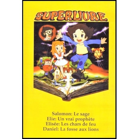 DVD - Superlivre  5