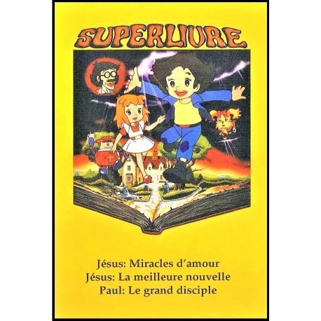 DVD - Superlivre 7