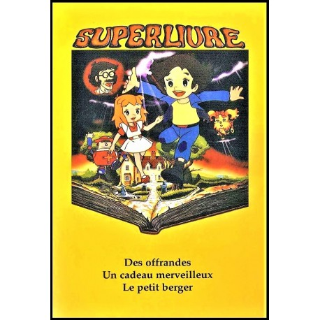 DVD - Superlivre 12