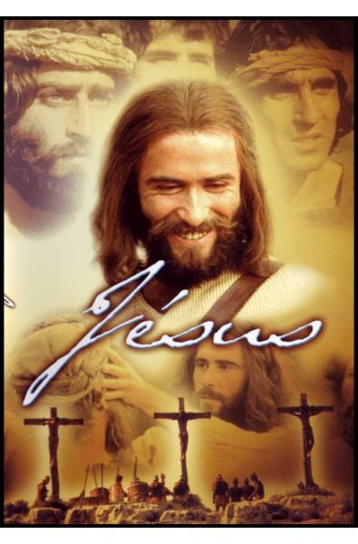 DVD - Jésus