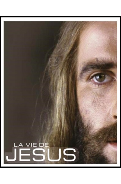 DVD - BluRay - La vie de Jésus