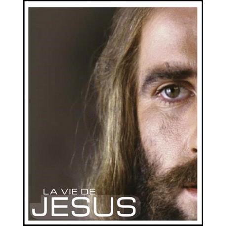 DVD - BluRay - La vie de Jésus