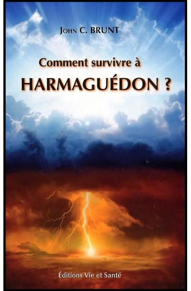 Comment survivre à Harmaguédon ?